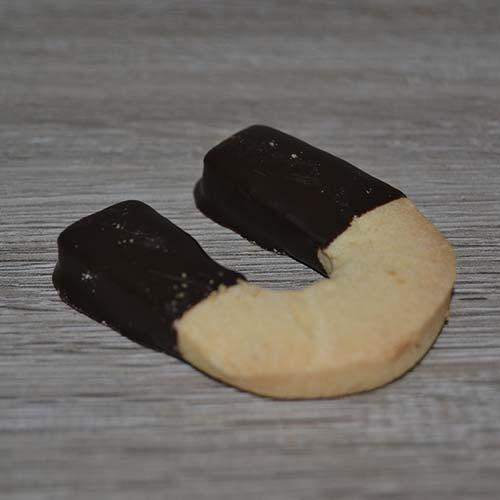 DFrollini senza Glutine al cioccolato