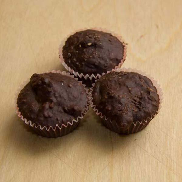 Croccantini al cioccolato