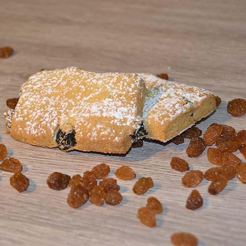 Biscotti della Nonna - Uvetta