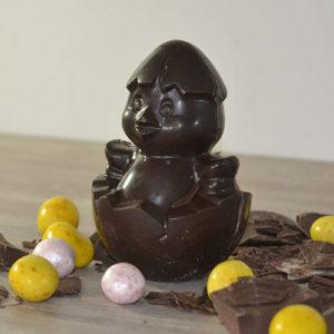 Pulcino di Cioccolato