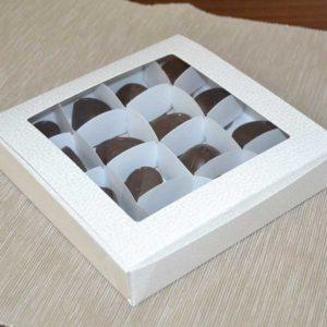 Confezione cioccolatini da 300 gr