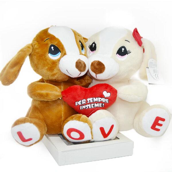 cuccioli love e cioccolatini