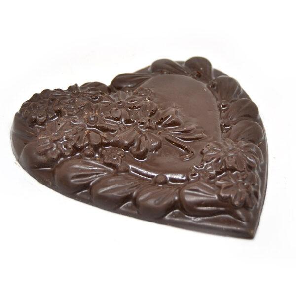 Cioccolato a cuore