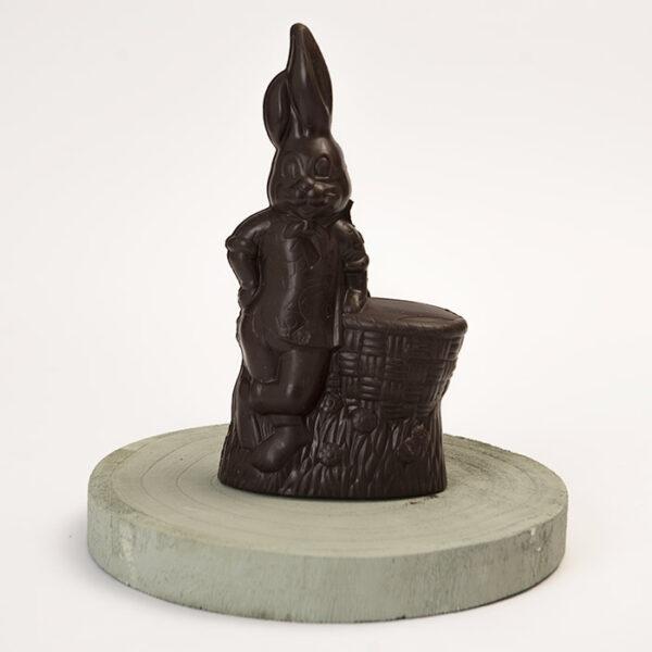 Coniglio Rubbit di cioccolato con sorpresa