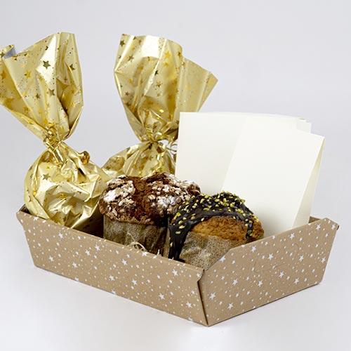 Gluten-free Christmas Baskets